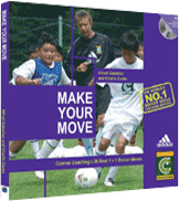 Picture of Make Your Move Book & CD ROM