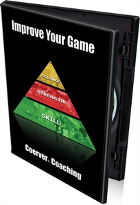 Picture of Coerver® Coaching Improve Your Game DVD