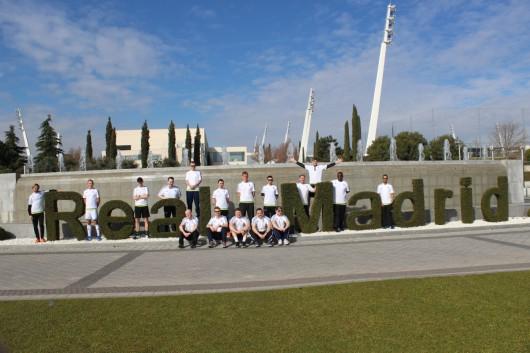 Coerver® England & Wales Coaches PRO Tour A Huge Success!