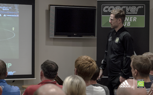 2016-17 Coerver® Partner Club programme update