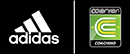 Official Partner - Adidas